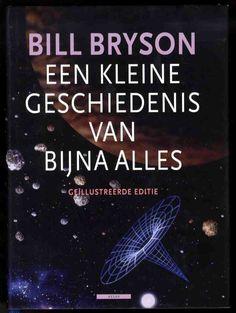 Bill Bryson, Een kleine geschiedenis van bijna alles