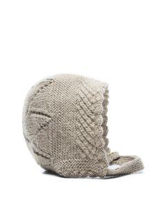 Nanos bonnet