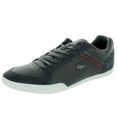 Lacoste Men's Figuera 3 Srm Dk Casual Shoe