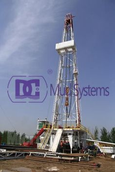 Rotary drilling rig is divided into three classes   Vertical shaft rotary drill rig; Handlebar gives the feed drill rig, spiral differential motion gives into type, liquid pressure gives into type drill rig.  http://www.dcmudcleaningequipment.com/article.php?id=382