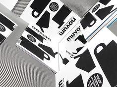 novum 07.16 »typography« on Behance