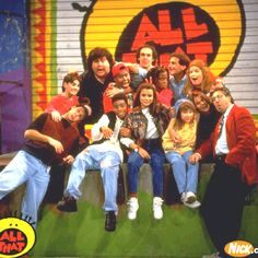 Man I miss the good old days! When I was a kid, we had great shows! Not these dumb ones you see on TV now :/