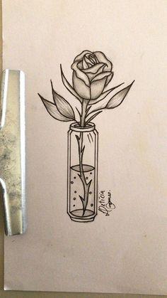 Beauty and the beast love drawings, cute drawings tu. Art Drawings Sketches Simple, Pencil Art Drawings, Love Drawings, Doodle Drawings, Cute Drawings Tumblr, Drawing Ideas, Pencil Drawing Inspiration, Drawing Designs, Pencil Drawing Tutorials