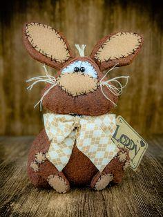 Primitive Carrots, Primitive Painting, Primitive Decor, Easter Crafts, Easter Decor, Easter Ideas, Black Bunny, Chocolate Easter Bunny, Burlap Fabric