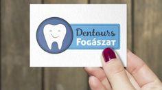 Dentistry Logo Design | Fogászat logó design