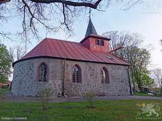 Łabędzie. Kościół pw. św. Michała Archanioła