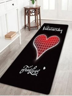 Size 70cm x 70cm Butterflies Heart Shaped Non Slip Machine Washable Sheepskin Style Kids Rug