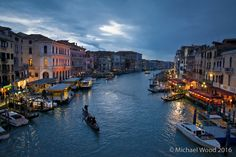 Grand Canal fine art prints for sale. Art Prints For Sale, Fine Art Prints, Woods Photography, Grand Canal