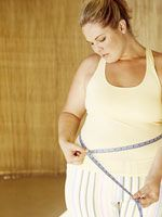 9 Plus-Size Pregnancy Tips: Have a Healthy Pregnancy! (via Parents.com)