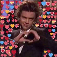 43 Ideas For Memes Reaction Uwu Meme Faces, Funny Faces, Love Heart Emoji, 100 Memes, Mexican Problems, Harry Styles Memes, Heart Meme, Cute Love Memes, Memes In Real Life