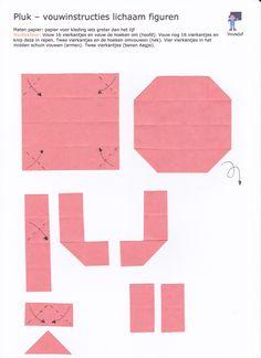 Pluk - vouwinstructies1