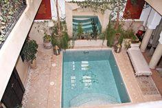 Penny In Wanderland: Check in: Riad Anjar-Marrakech