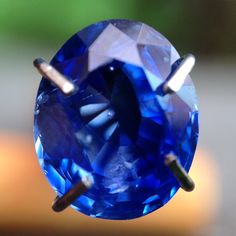 Blue sapphire ceylon srilanka
