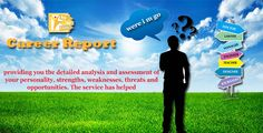 Aapka Career - career report service important that you are aware of your strengths and weaknesses http://aapkacareer.com/index.php?route=product/category&path=62