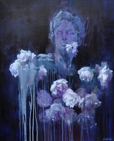 Jake Wood-Evans' Modern Take on Classical/Renaissance/Baroque Art | Beautiful/Decay Artist & Design