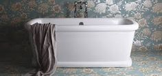 Image result for stainless steel freestanding bath