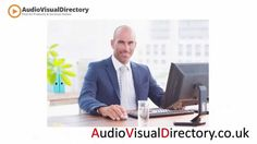 http://audiovisualdirectory.co.uk - A list of suppliers and resources for all types of audio visual equipment from projectors to event lighting and surround sound to full installation services. Whatever your needs for that business conference, lecture, special event or exhibition, you'll find everything listed on audio visual directory. So, why look anywhere else when you can conveniently find it all in one place… and with just a couple of clicks?