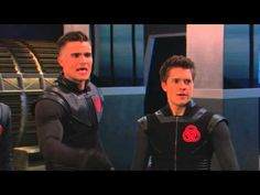 Lab Rats vs. Mighty Med | Episode Preview #2 - YouTube