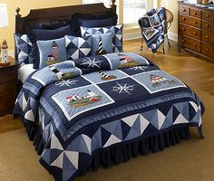 LIGHTHOUSE QUILT PATTERNS FREE DOWNLOAD | 1000 Free Patterns