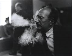 Marks Rotko California School of Fine Arts, San Francisco, 1949. ph V. Heiks