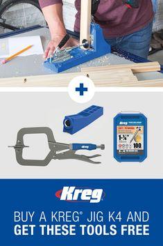 9 best kreg jig k4 images wood projects kreg jig plans woodworking rh pinterest com
