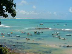 Praia de Pipa, Natal - RN