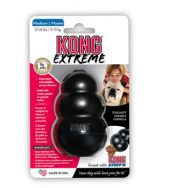 Kong Extreme XL Size XL for big breeds of dog Cat Toys, Dogs And Puppies, Dog Cat, Pets, Pet Products, Rustic, Big, Dog Toys, Black