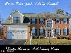 Single Family home between Fort Belvoir Virginia and Marine Base Quantico Virginia. $500,000 MLS #PW8251736 - 3639 Serendipity Road, Woodbridge, VA 22193