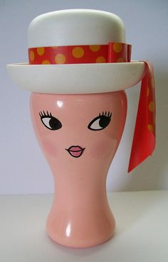 wow, I had this bottle from Avon when I was little...I did too...