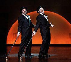 The Producers: Mel Brooks: Springtime for Hitler: Broadway Premiere