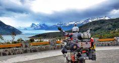 Glaciar Perito Moreno, #Argentina