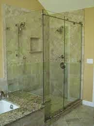 The shower is increasingly becoming a place to showcase elegance and style, and acquire that exceptional experience while taking a shower. Shower doors are the gem that gives the entire bathroom that immaculate look, and the more the style, the better the look..