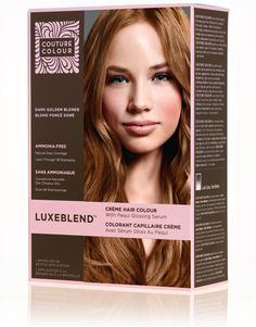 Beautiful Oil Powered Hair Color