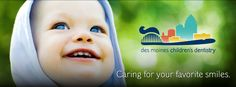 Fun, colorful, state of the art dental care for infants, children and teens