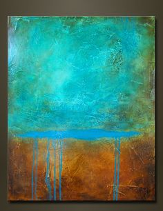 Beautiful abstract by Charlen Williamson, Yuma Arizona