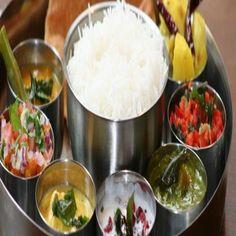 Tharavadu | Home of Kerala Cuisine