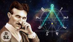 A 3-as, 6-os és 9-es számokban rejlő mágikus titok - Nikola Tesla elmélete - Rejtélyek szigete Nikola Tesla Quotes, Nicola Tesla, Naha, Tatting, Body Art, Universe, Techno, Coding, Mantra