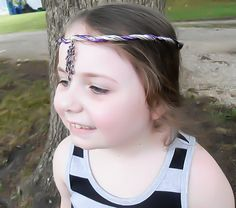 Costume Crown, Amethyst Circlet, Elven Circlet, Wedding Circlet, Bridal Tiara, Elven Cosplay, Renaissance crown, Medieval Crown, LOTR