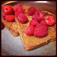 Crazy Sexy Kitchen's French Toast #vegan #glutenfree #recipes #kriscarr #CrazySexyKitchen #breakfast
