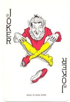 Joker 20