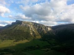 #Euskadi #BasqueCountry #Spain #turismo #Bizkaia Alto de Orduña