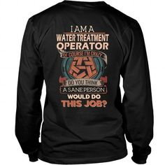 WATER TREATMENT OPERATOR LONG SLEEVE TEES T-SHIRTS, HOODIES ( ==►►Click To Shopping Now) #water #treatment #operator #long #sleeve #tees #Dogfashion #Dogs #Dog #SunfrogTshirts #Sunfrogshirts #shirts #tshirt #hoodie #sweatshirt #fashion #style