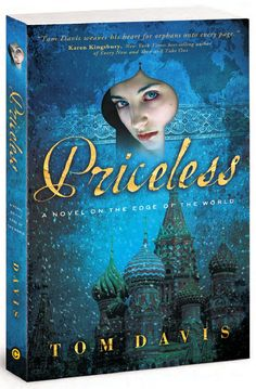 Priceless by Tom Davis. I've read a lot of books on human trafficking but this one is still my favorite. Not many people can mix important facts into a fiction book as well as Tom Davis has. You won't forget this book!