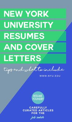 Excellent resume tips and what you should include. Curated by Resume Foundry https://www.etsy.com/ca/shop/ResumeFoundry