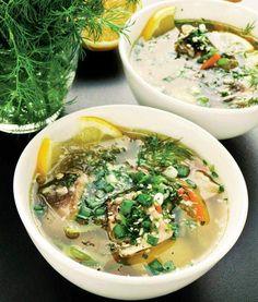 Buna Vestire 2018: Cele mai gustoase rețete cu pește pe care să le faci duminica asta, în zi de sărbătoare Mai, Ramen, Japanese, Ethnic Recipes, Food, Japanese Language, Essen, Meals, Yemek