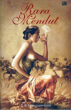"""""""Rara Mendut"""" Y.B. Mangunwijaya . . #buku #sewabuku #perpustakaan"""