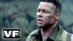 FURY Bande Annonce VF
