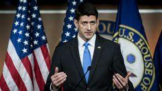 Trump's campaign teeters as House speaker Ryan won't 'defend' him - SBS