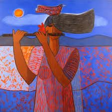 Resultado de imagen para pintores contemporaneos de republica dominicana