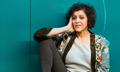 Meera Syal criticises lack of Asian people on British TV | Culture | The Guardian photo by @ stephen Cummiskey